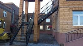 Металлоконструкции в Санкт-петербурге