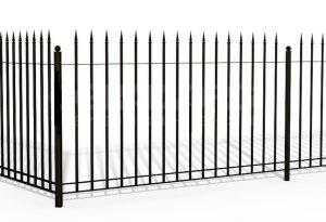Сварной забор купить в спб
